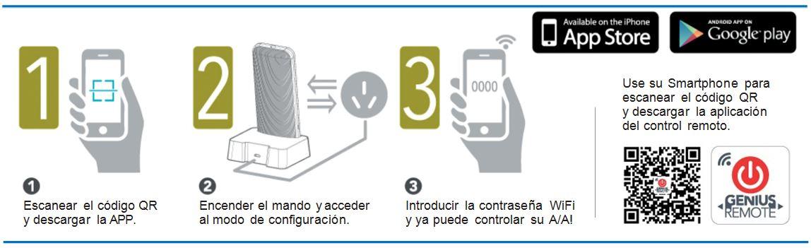 APP Genius Remote