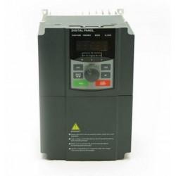 Variador de Frecuencia Monofásico POWTECH 5,5 KW