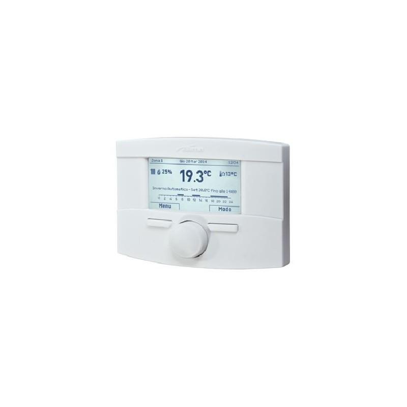 Cronotermostato SIME Home - Termostato modulante