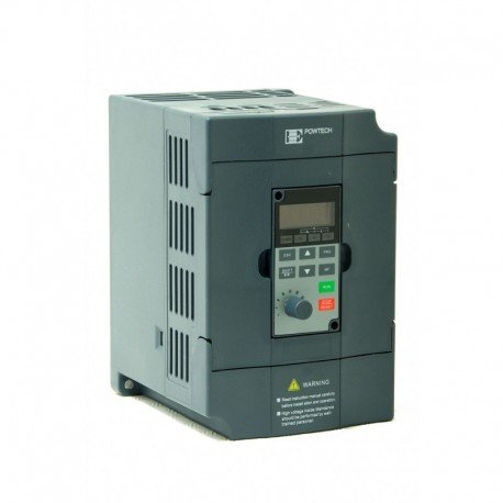 Variador de Frecuencia monofásico Powtech pt150 1,5 KW
