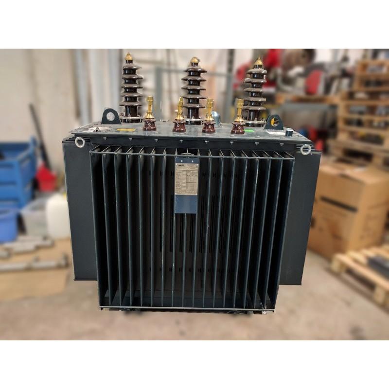 Transformador de alta tensión IMEFY