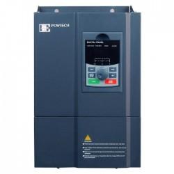 Variador de Frecuencia POWTECH Monofásico 7.5 KW