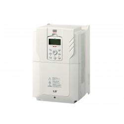 Variador de frecuencia trifásico LSIS H100 7,5kW