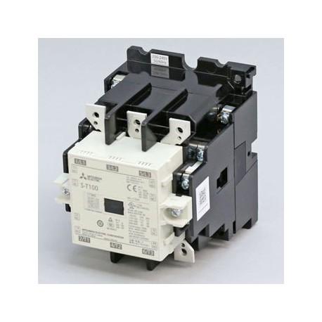 Contactor magnético Mitsubishi S-T100