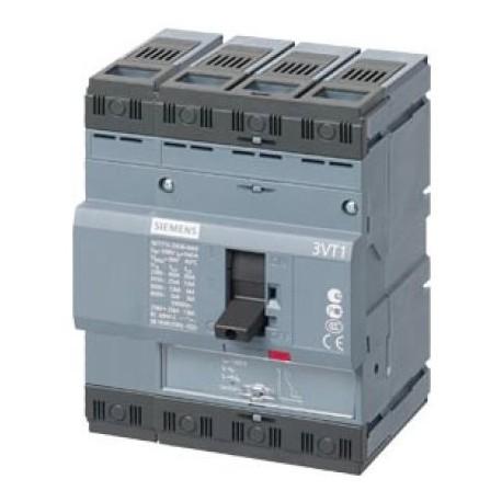 Interruptor automático Siemens 3VT1