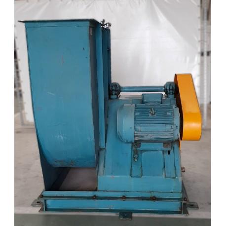 Ventilador centrífugo Tecnivent CMP580M