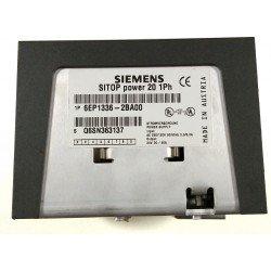 Siemens Simatic S7-300 4E/S analógicas