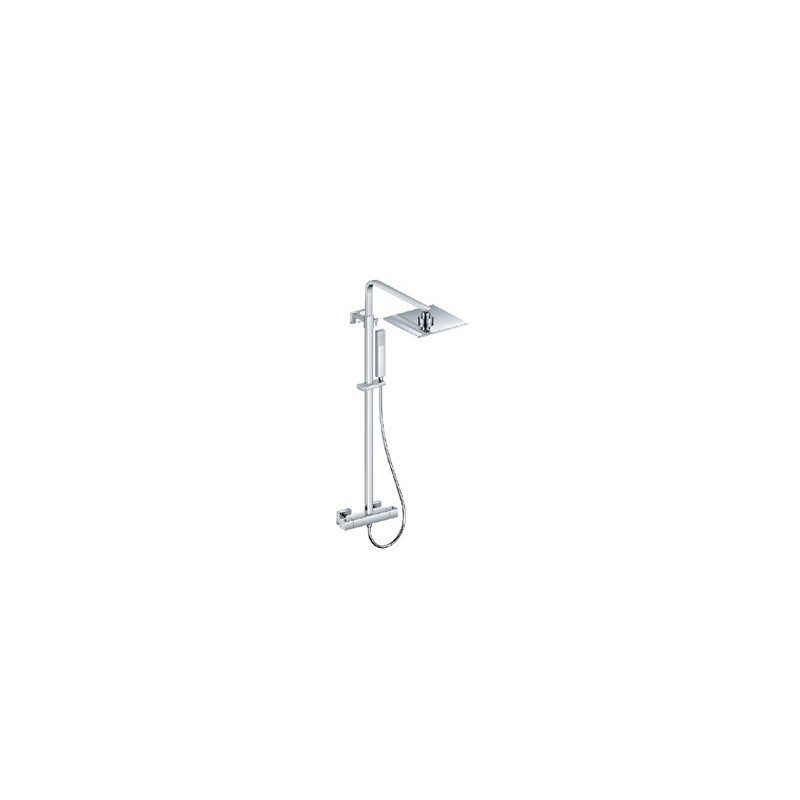 Conjunto termostático Stillo ETNA para ducha