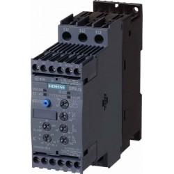 Arrancador suave Siemens Sirius 11kW   3RW4026-1BB14