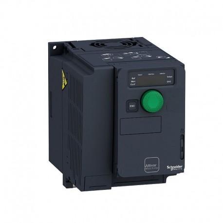 Variador de frecuencia compacto Schneider ATV320U04N4C