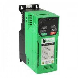 C200-022-00075A | Variador de frecuencia monofásico Commander 1,5kW
