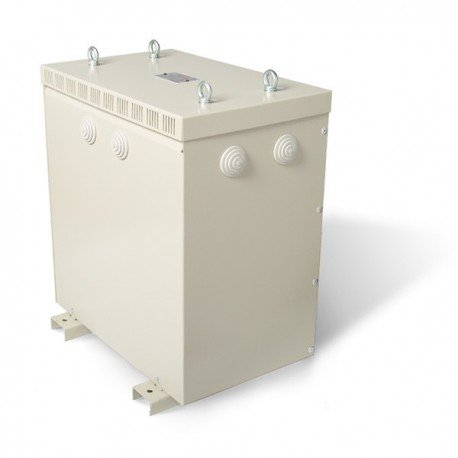Transformador-separador trifásico TIPO TT 50 KVA IP23
