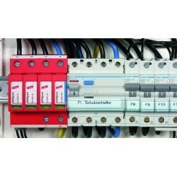 Descargador de sobretensiones DEHN DG M TT 385