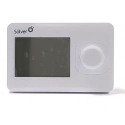 Cronotermostato digital Solver S2