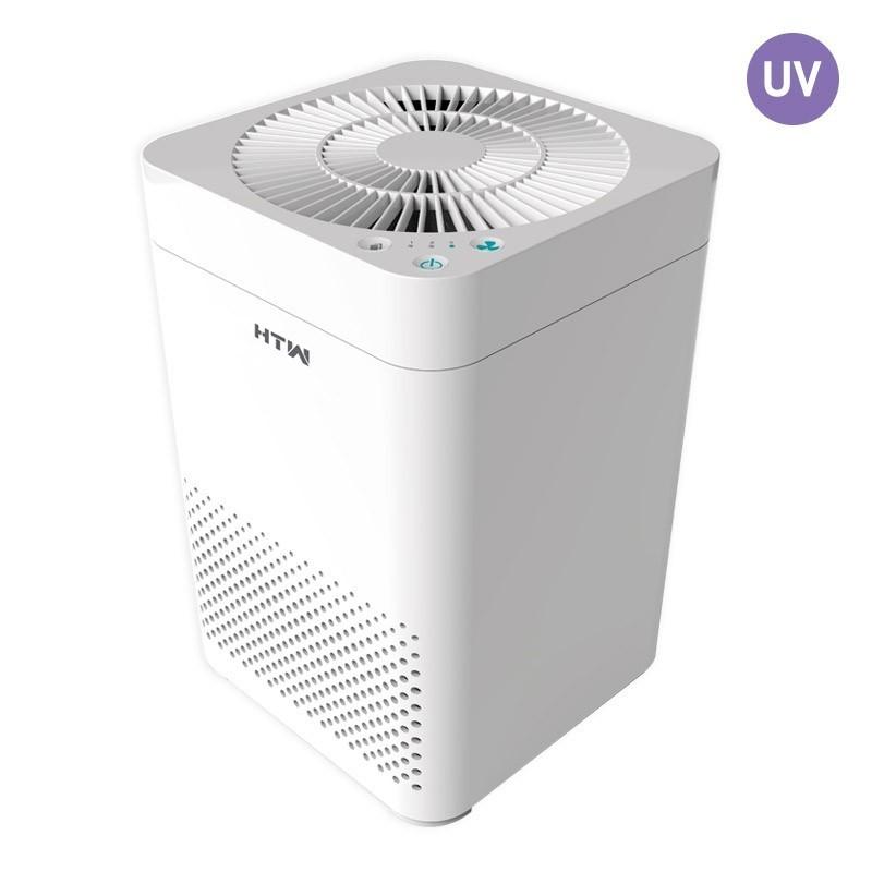 Purificador de aire HTW Cube UVC