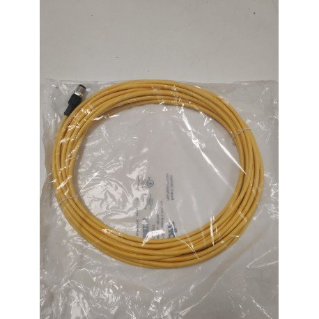 Cable M12-5sm 10M PILZ PDP67   380706