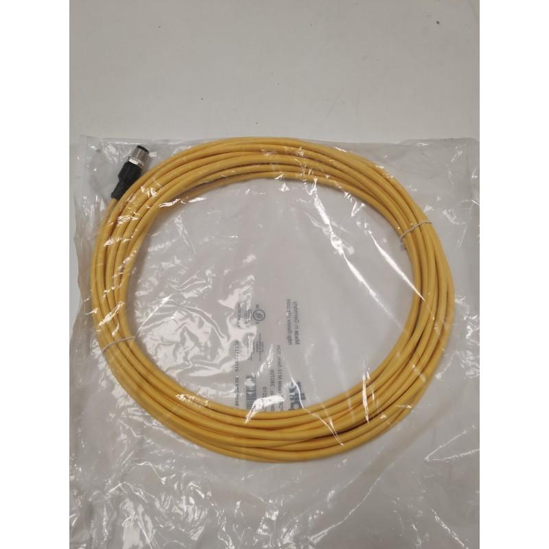 Cable M12-5sm 10M PILZ PDP67 | 380706