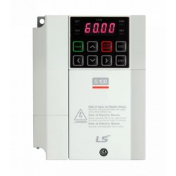 Variador monofásico bombeo solar S100 1,5kW