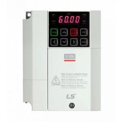 Variador trifásico bombeo solar S100 0,75kW