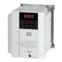 Variador trifásico bombeo solar S100 4,0kW
