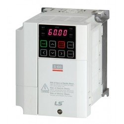 Variador trifásico bombeo solar S100 7,5kW