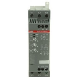 PSR60-600-70   Arrancador suave ABB PSR25 30kW