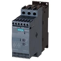 Arrancador suave Siemens Sirius 15kW   3RW3027-1BB14