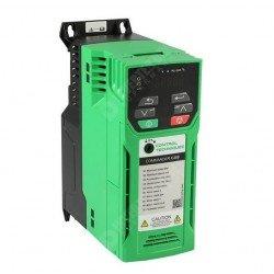 C200-024-00013A | Variador de frecuencia trifásico 0,37kW Commander C