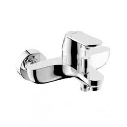 Grifo monomando Grohe EUROSMART cosmopolitan para baño-ducha