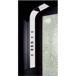 Columna ducha termostática MALTA