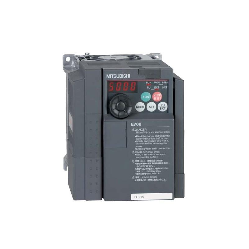 Variador de frecuencia trifásico E740-300SC 15kw - 20cv