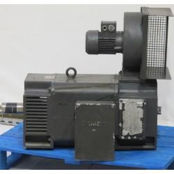Motor cc Siemens