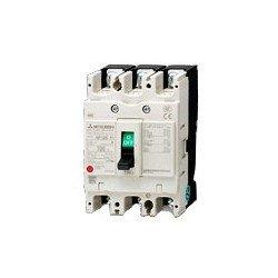 Interruptor automático Mitsubishi NF160-SWG 3 polos