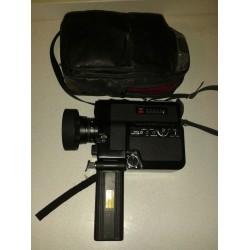 Cámara Canon Super 8mm