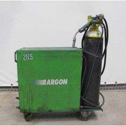 Equipo de soldadura Argon Compact 320