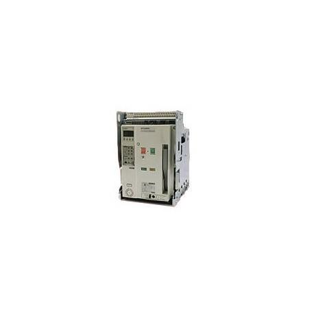 Interruptor automático Mitsubishi corte al aire AE1600-SW 3 polos