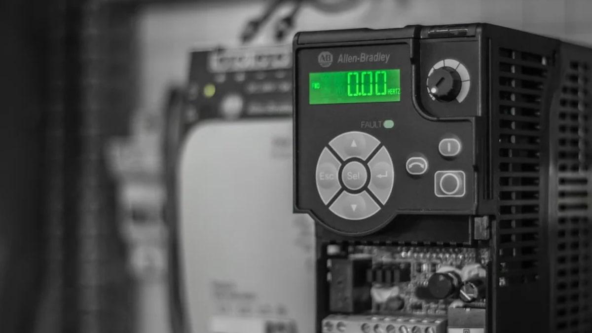 ¿Qué es un autómata programable – PLC?
