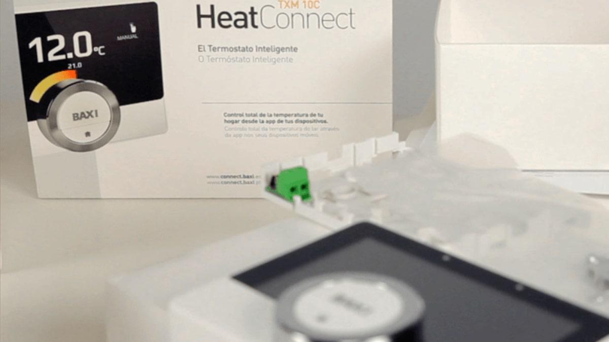 Ventajas de los termostatos programables – Mayor confort y menor consumo