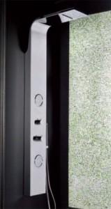 columna termostatica hidromasaje