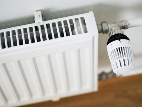 radiadores para calefacción
