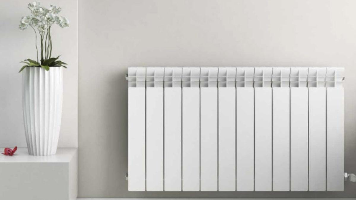 Radiadores y emisores térmicos para calefacción