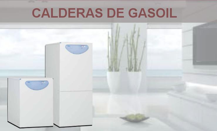 Cómo elegir una caldera de Gasoil - Guía de compra