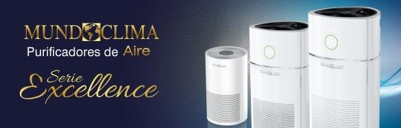 purificadores de aire para hogares y locales mu-pur