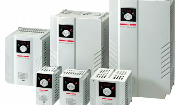 Variadores para bombeo solar LS Electric