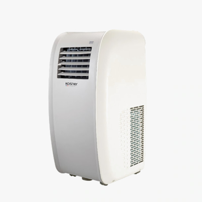 Equipo aire acondicionado portátil Kosner