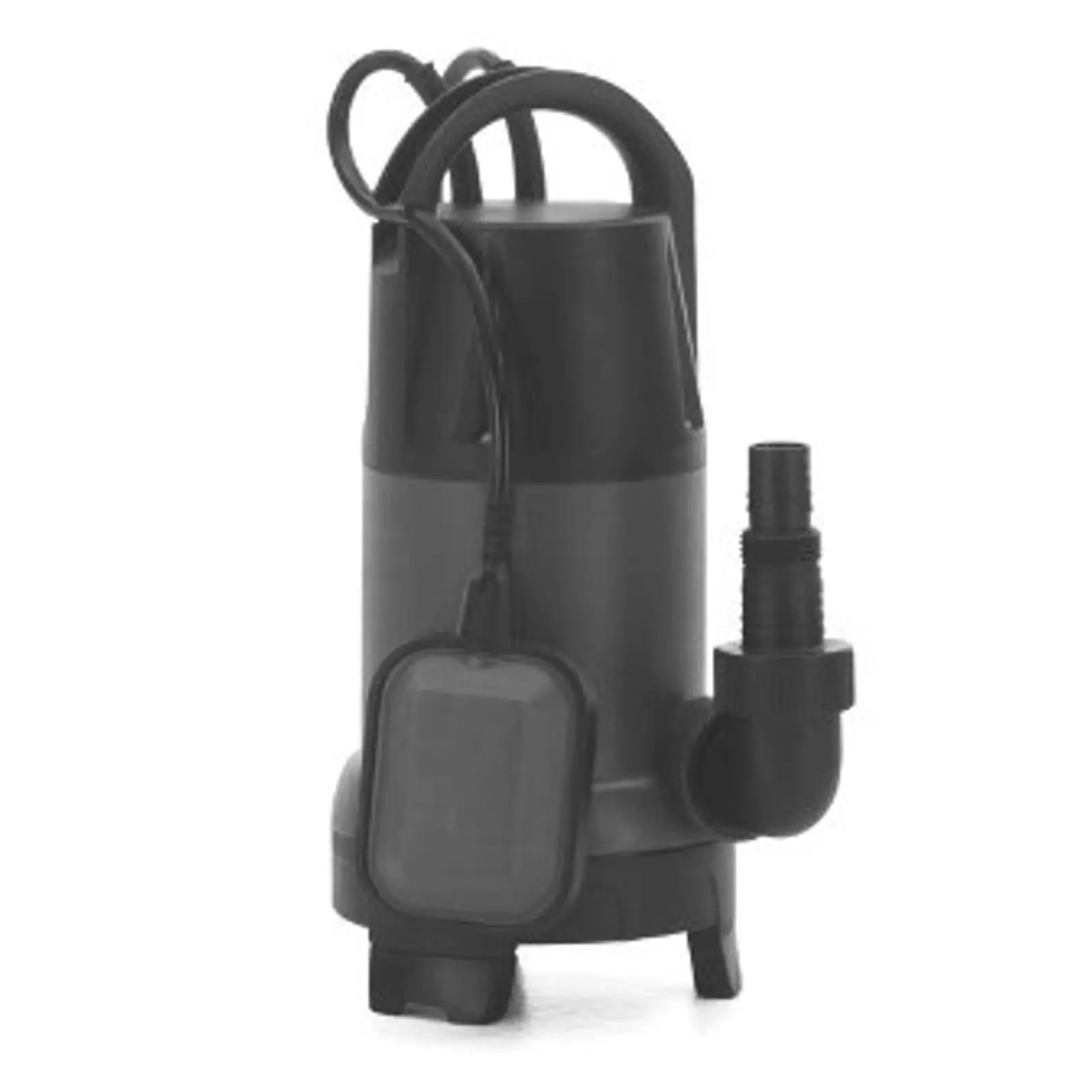 Bomba de achique sumergible 7000l/h DRENAP 10-9 MA Baico