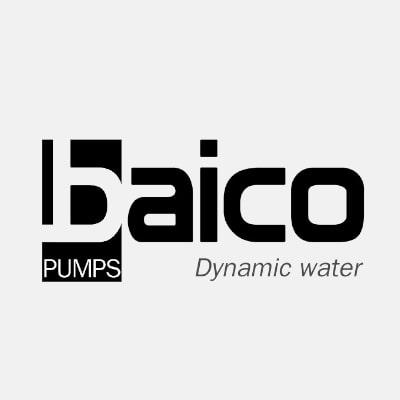 Bombas de agua para piscinas BAICO