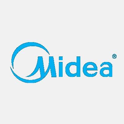 Purificadores de aire portátil Midea