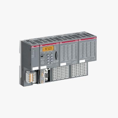 Autómatas programables PLCs ABB