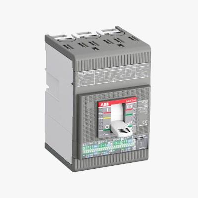 Protección eléctrica ABB